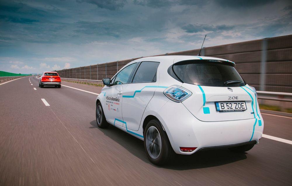 Cifrele finale ale turului României cu mașini electrice - cât am mers, cât am încărcat, cât ne-a costat tot în #ElectricRomânia powered by Kaufland - Poza 373