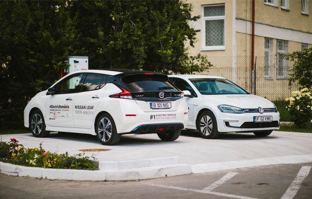 Cifrele finale ale turului României cu mașini electrice - cât am mers, cât am încărcat, cât ne-a costat tot în #ElectricRomânia powered by Kaufland - Poza 150