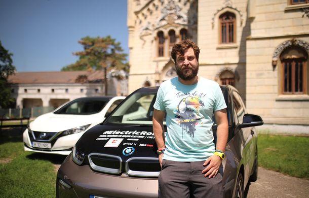 Cifrele finale ale turului României cu mașini electrice - cât am mers, cât am încărcat, cât ne-a costat tot în #ElectricRomânia powered by Kaufland - Poza 69
