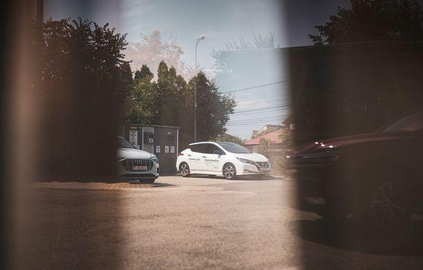 Cifrele finale ale turului României cu mașini electrice - cât am mers, cât am încărcat, cât ne-a costat tot în #ElectricRomânia powered by Kaufland - Poza 72