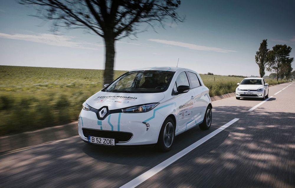 Cifrele finale ale turului României cu mașini electrice - cât am mers, cât am încărcat, cât ne-a costat tot în #ElectricRomânia powered by Kaufland - Poza 83