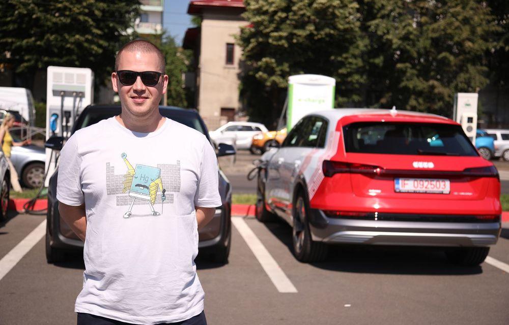 Cifrele finale ale turului României cu mașini electrice - cât am mers, cât am încărcat, cât ne-a costat tot în #ElectricRomânia powered by Kaufland - Poza 4