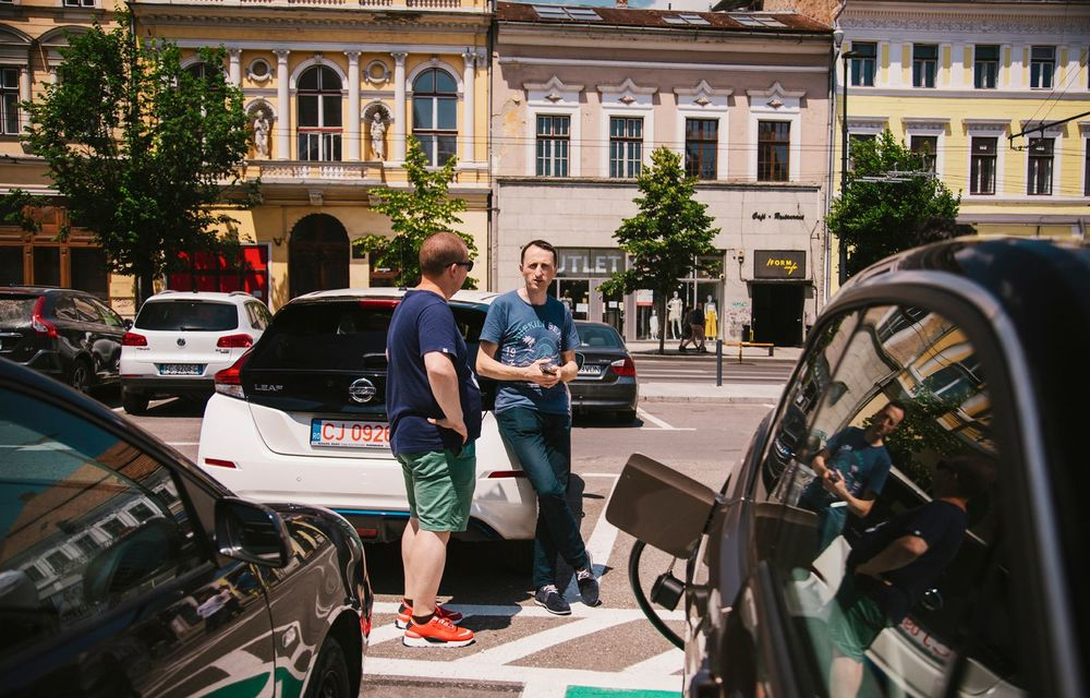 Cifrele finale ale turului României cu mașini electrice - cât am mers, cât am încărcat, cât ne-a costat tot în #ElectricRomânia powered by Kaufland - Poza 235