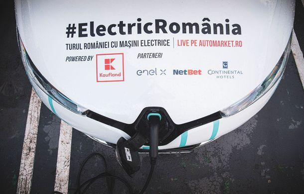 Cifrele finale ale turului României cu mașini electrice - cât am mers, cât am încărcat, cât ne-a costat tot în #ElectricRomânia powered by Kaufland - Poza 344