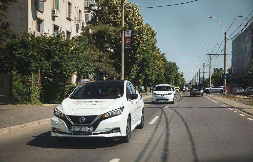 Cifrele finale ale turului României cu mașini electrice - cât am mers, cât am încărcat, cât ne-a costat tot în #ElectricRomânia powered by Kaufland - Poza 20