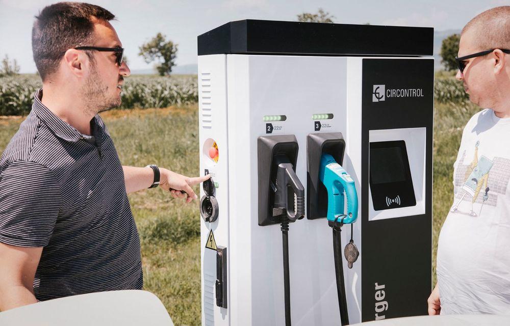 Cifrele finale ale turului României cu mașini electrice - cât am mers, cât am încărcat, cât ne-a costat tot în #ElectricRomânia powered by Kaufland - Poza 45