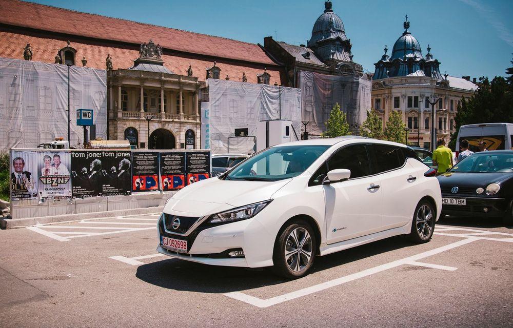 Cifrele finale ale turului României cu mașini electrice - cât am mers, cât am încărcat, cât ne-a costat tot în #ElectricRomânia powered by Kaufland - Poza 220