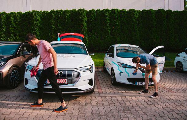 Cifrele finale ale turului României cu mașini electrice - cât am mers, cât am încărcat, cât ne-a costat tot în #ElectricRomânia powered by Kaufland - Poza 346