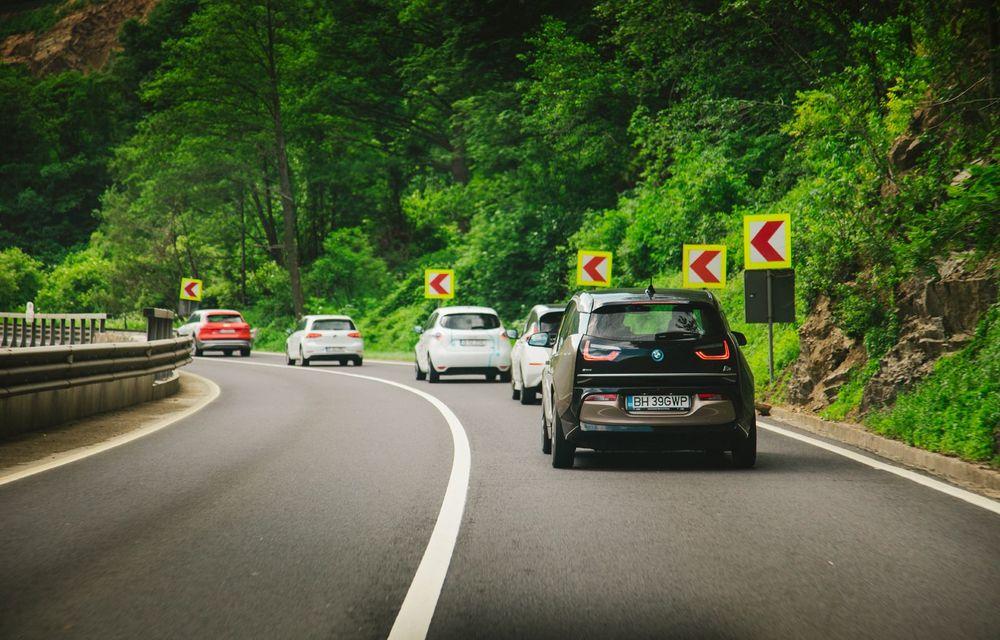 Cifrele finale ale turului României cu mașini electrice - cât am mers, cât am încărcat, cât ne-a costat tot în #ElectricRomânia powered by Kaufland - Poza 435