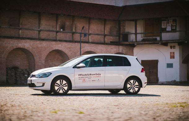 Cifrele finale ale turului României cu mașini electrice - cât am mers, cât am încărcat, cât ne-a costat tot în #ElectricRomânia powered by Kaufland - Poza 204