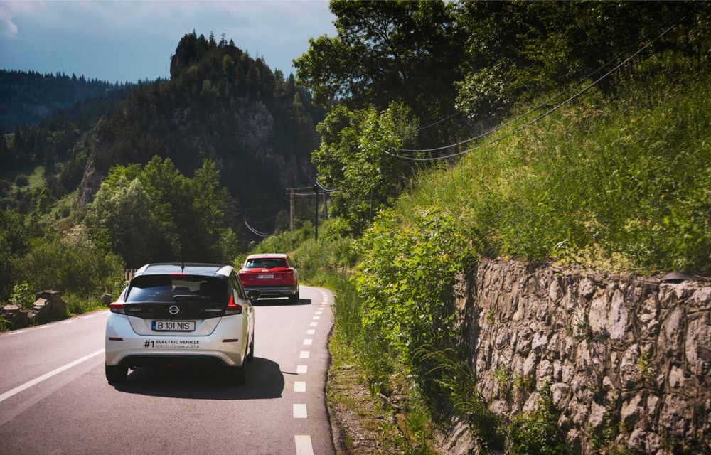 Cifrele finale ale turului României cu mașini electrice - cât am mers, cât am încărcat, cât ne-a costat tot în #ElectricRomânia powered by Kaufland - Poza 156
