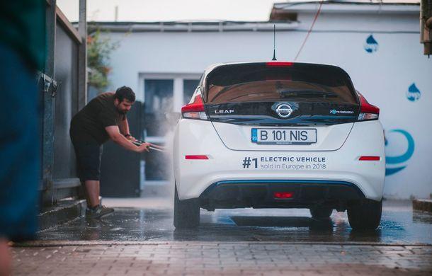 Cifrele finale ale turului României cu mașini electrice - cât am mers, cât am încărcat, cât ne-a costat tot în #ElectricRomânia powered by Kaufland - Poza 352