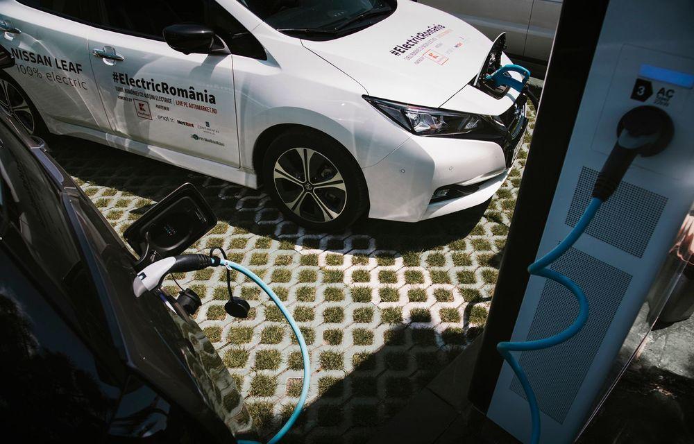 Cifrele finale ale turului României cu mașini electrice - cât am mers, cât am încărcat, cât ne-a costat tot în #ElectricRomânia powered by Kaufland - Poza 51