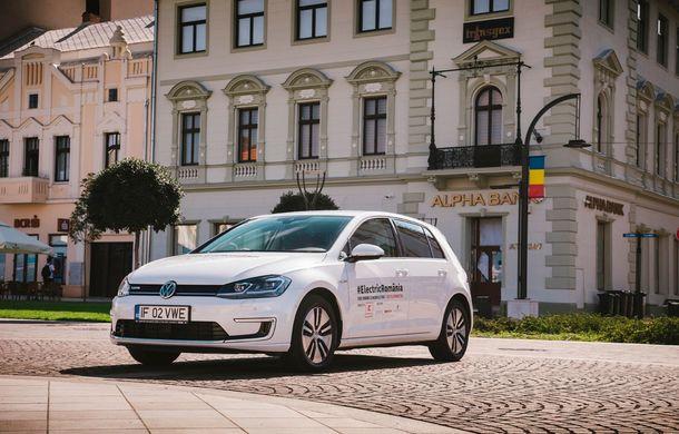 Cifrele finale ale turului României cu mașini electrice - cât am mers, cât am încărcat, cât ne-a costat tot în #ElectricRomânia powered by Kaufland - Poza 274