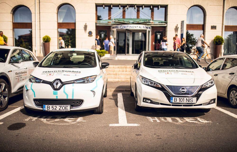 Cifrele finale ale turului României cu mașini electrice - cât am mers, cât am încărcat, cât ne-a costat tot în #ElectricRomânia powered by Kaufland - Poza 412