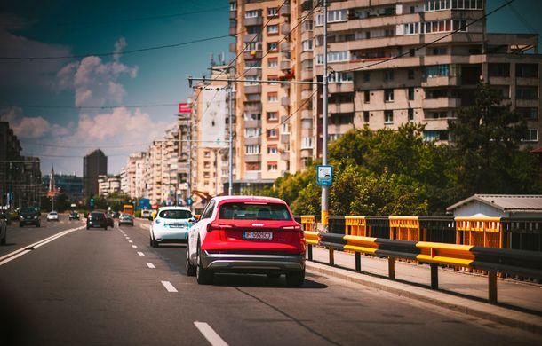 Cifrele finale ale turului României cu mașini electrice - cât am mers, cât am încărcat, cât ne-a costat tot în #ElectricRomânia powered by Kaufland - Poza 225