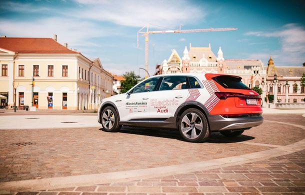 Cifrele finale ale turului României cu mașini electrice - cât am mers, cât am încărcat, cât ne-a costat tot în #ElectricRomânia powered by Kaufland - Poza 283