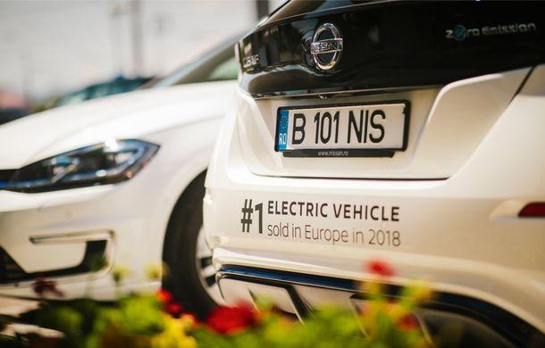 Cifrele finale ale turului României cu mașini electrice - cât am mers, cât am încărcat, cât ne-a costat tot în #ElectricRomânia powered by Kaufland - Poza 148