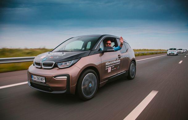 Cifrele finale ale turului României cu mașini electrice - cât am mers, cât am încărcat, cât ne-a costat tot în #ElectricRomânia powered by Kaufland - Poza 361