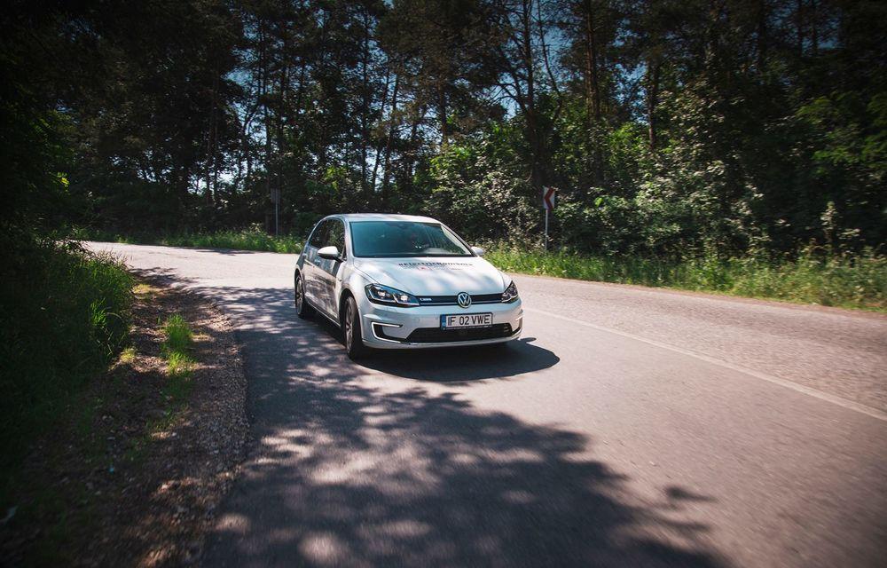Cifrele finale ale turului României cu mașini electrice - cât am mers, cât am încărcat, cât ne-a costat tot în #ElectricRomânia powered by Kaufland - Poza 217