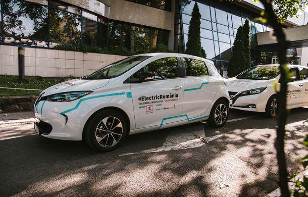 Cifrele finale ale turului României cu mașini electrice - cât am mers, cât am încărcat, cât ne-a costat tot în #ElectricRomânia powered by Kaufland - Poza 261
