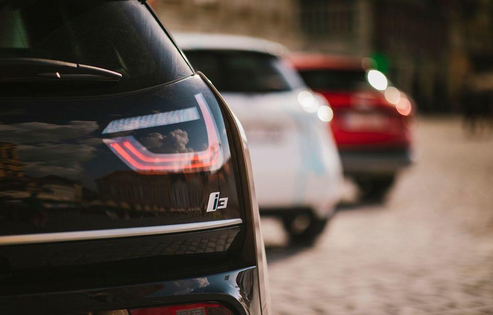 Cifrele finale ale turului României cu mașini electrice - cât am mers, cât am încărcat, cât ne-a costat tot în #ElectricRomânia powered by Kaufland - Poza 336