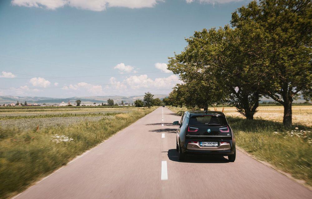 Cifrele finale ale turului României cu mașini electrice - cât am mers, cât am încărcat, cât ne-a costat tot în #ElectricRomânia powered by Kaufland - Poza 42
