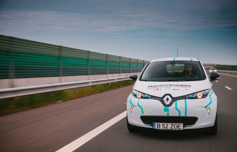 Cifrele finale ale turului României cu mașini electrice - cât am mers, cât am încărcat, cât ne-a costat tot în #ElectricRomânia powered by Kaufland - Poza 360
