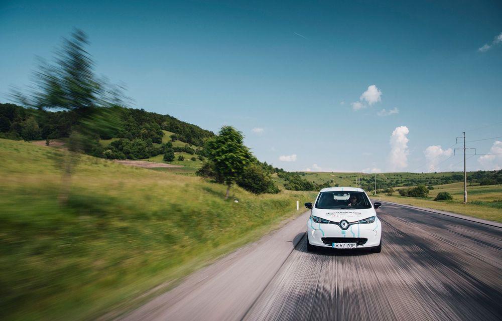 Cifrele finale ale turului României cu mașini electrice - cât am mers, cât am încărcat, cât ne-a costat tot în #ElectricRomânia powered by Kaufland - Poza 246