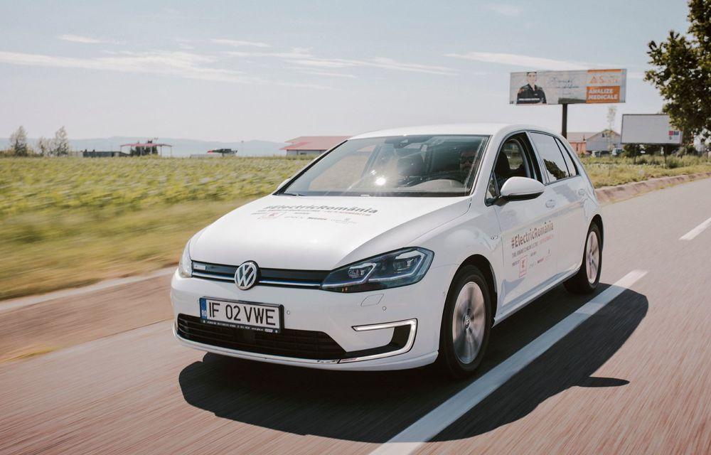 Cifrele finale ale turului României cu mașini electrice - cât am mers, cât am încărcat, cât ne-a costat tot în #ElectricRomânia powered by Kaufland - Poza 78