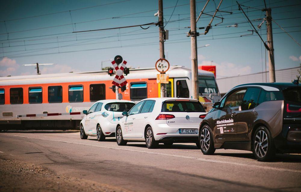 Cifrele finale ale turului României cu mașini electrice - cât am mers, cât am încărcat, cât ne-a costat tot în #ElectricRomânia powered by Kaufland - Poza 224