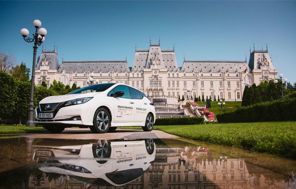 Cifrele finale ale turului României cu mașini electrice - cât am mers, cât am încărcat, cât ne-a costat tot în #ElectricRomânia powered by Kaufland - Poza 134