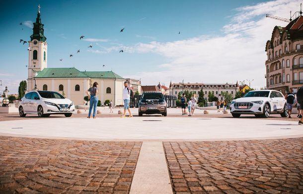 Cifrele finale ale turului României cu mașini electrice - cât am mers, cât am încărcat, cât ne-a costat tot în #ElectricRomânia powered by Kaufland - Poza 286