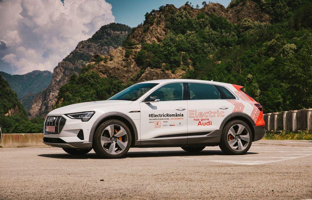 Cifrele finale ale turului României cu mașini electrice - cât am mers, cât am încărcat, cât ne-a costat tot în #ElectricRomânia powered by Kaufland - Poza 438