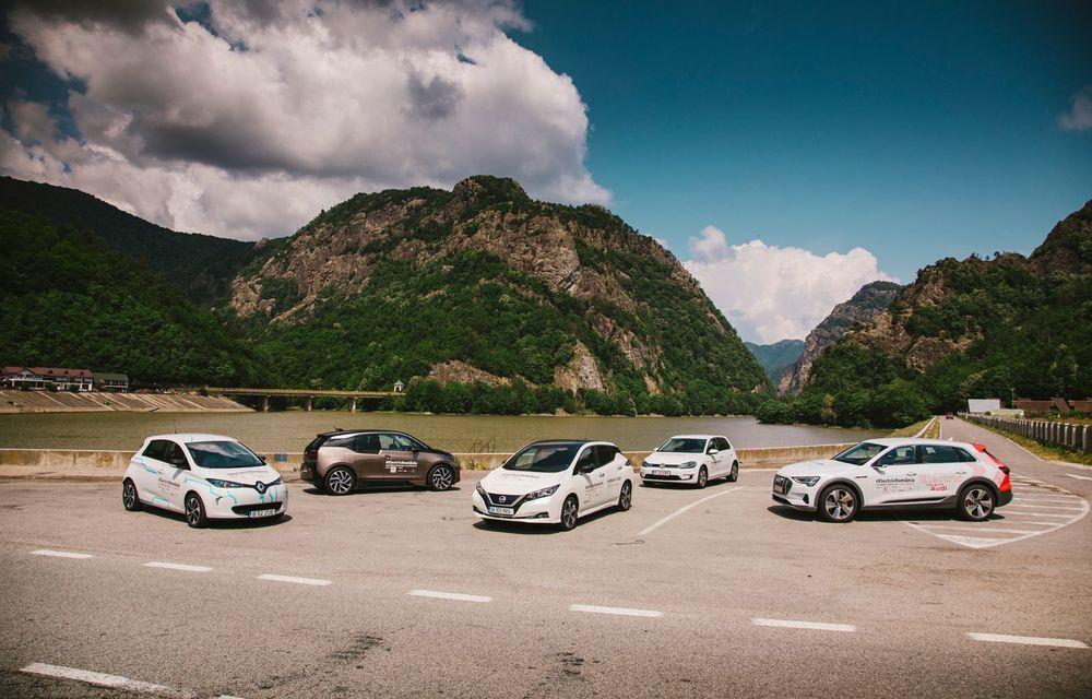 Cifrele finale ale turului României cu mașini electrice - cât am mers, cât am încărcat, cât ne-a costat tot în #ElectricRomânia powered by Kaufland - Poza 437