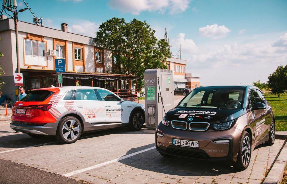Cifrele finale ale turului României cu mașini electrice - cât am mers, cât am încărcat, cât ne-a costat tot în #ElectricRomânia powered by Kaufland - Poza 321