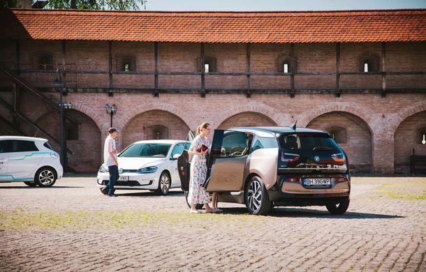 Cifrele finale ale turului României cu mașini electrice - cât am mers, cât am încărcat, cât ne-a costat tot în #ElectricRomânia powered by Kaufland - Poza 208