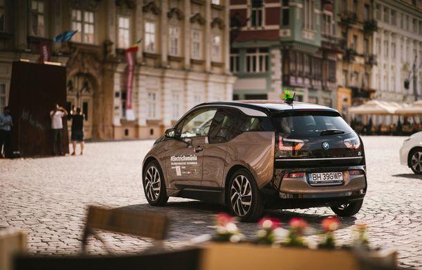 Cifrele finale ale turului României cu mașini electrice - cât am mers, cât am încărcat, cât ne-a costat tot în #ElectricRomânia powered by Kaufland - Poza 334