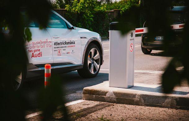 Cifrele finale ale turului României cu mașini electrice - cât am mers, cât am încărcat, cât ne-a costat tot în #ElectricRomânia powered by Kaufland - Poza 288