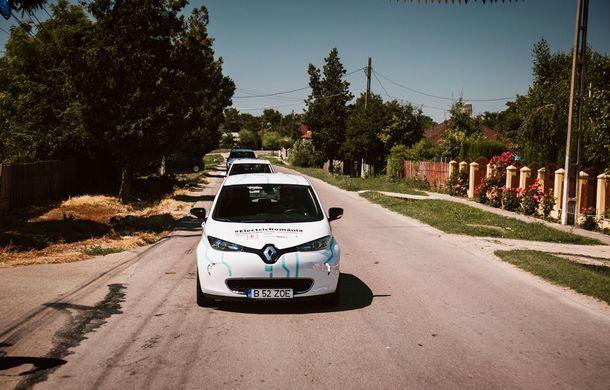 Cifrele finale ale turului României cu mașini electrice - cât am mers, cât am încărcat, cât ne-a costat tot în #ElectricRomânia powered by Kaufland - Poza 22