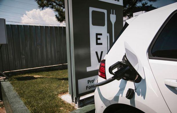 Cifrele finale ale turului României cu mașini electrice - cât am mers, cât am încărcat, cât ne-a costat tot în #ElectricRomânia powered by Kaufland - Poza 50
