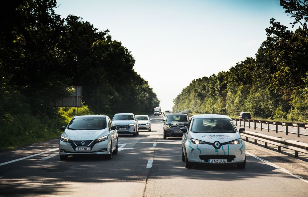 Cifrele finale ale turului României cu mașini electrice - cât am mers, cât am încărcat, cât ne-a costat tot în #ElectricRomânia powered by Kaufland - Poza 456