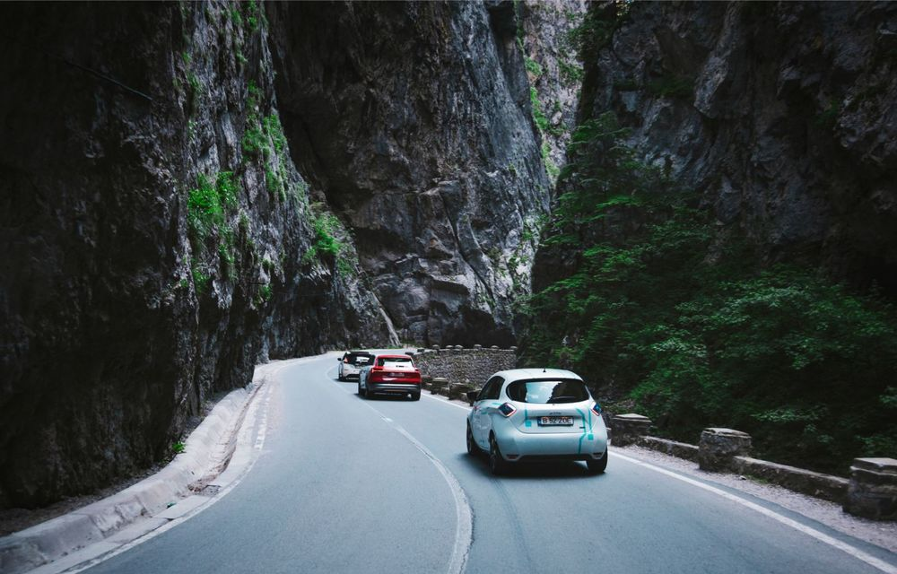 Cifrele finale ale turului României cu mașini electrice - cât am mers, cât am încărcat, cât ne-a costat tot în #ElectricRomânia powered by Kaufland - Poza 162