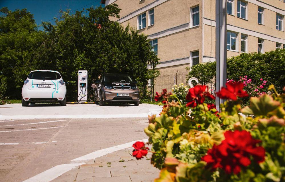 Cifrele finale ale turului României cu mașini electrice - cât am mers, cât am încărcat, cât ne-a costat tot în #ElectricRomânia powered by Kaufland - Poza 146