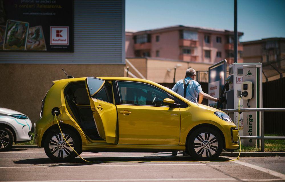 Cifrele finale ale turului României cu mașini electrice - cât am mers, cât am încărcat, cât ne-a costat tot în #ElectricRomânia powered by Kaufland - Poza 226