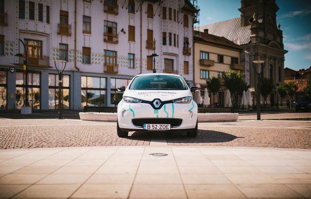 Cifrele finale ale turului României cu mașini electrice - cât am mers, cât am încărcat, cât ne-a costat tot în #ElectricRomânia powered by Kaufland - Poza 278