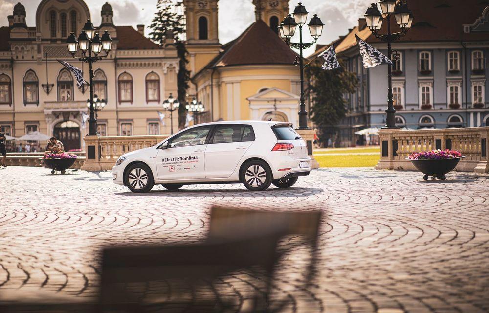 Cifrele finale ale turului României cu mașini electrice - cât am mers, cât am încărcat, cât ne-a costat tot în #ElectricRomânia powered by Kaufland - Poza 333