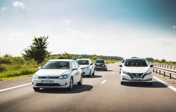 Cifrele finale ale turului României cu mașini electrice - cât am mers, cât am încărcat, cât ne-a costat tot în #ElectricRomânia powered by Kaufland - Poza 455