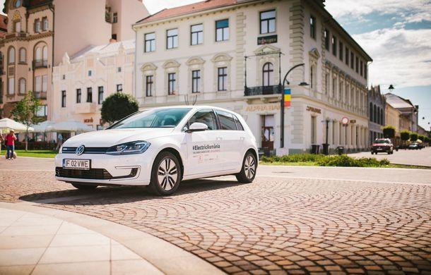 Cifrele finale ale turului României cu mașini electrice - cât am mers, cât am încărcat, cât ne-a costat tot în #ElectricRomânia powered by Kaufland - Poza 279
