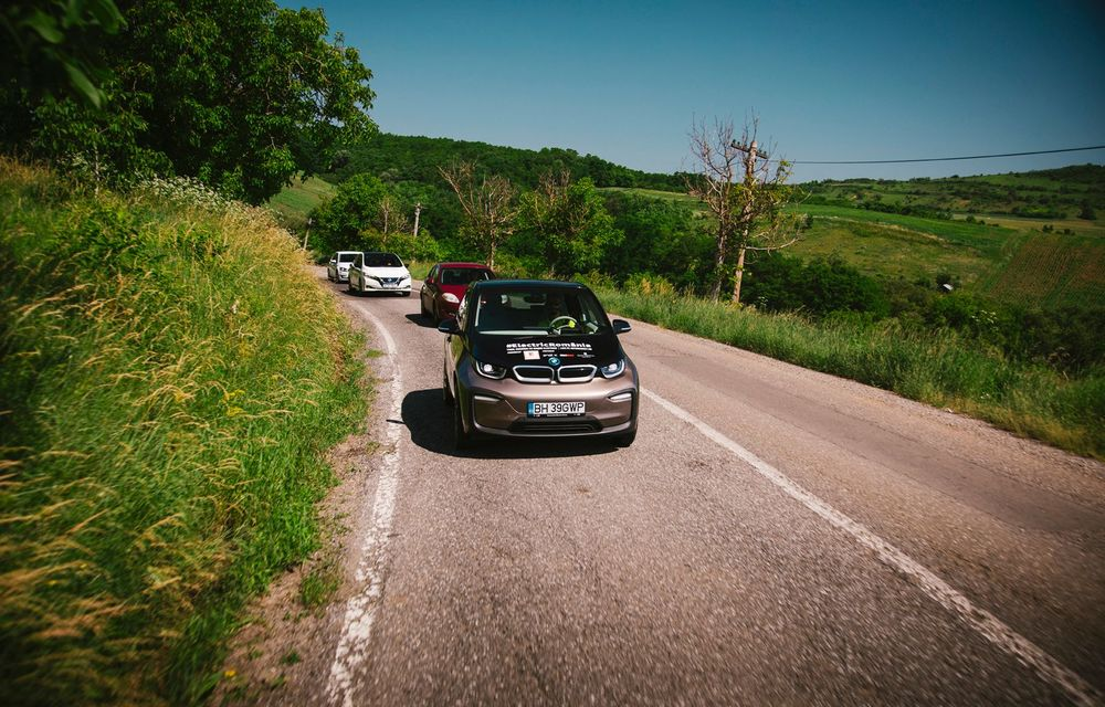 Cifrele finale ale turului României cu mașini electrice - cât am mers, cât am încărcat, cât ne-a costat tot în #ElectricRomânia powered by Kaufland - Poza 194